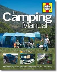 Haynes The Camping Manual Book