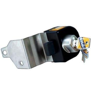 Heosafe & Lock/Keys Merc Sprinter 94 Onwards