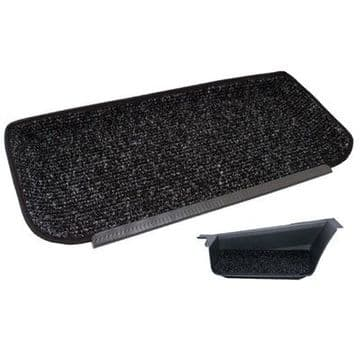 Heosolution FITTED CAB STEP MAT MERC SPRINTER TO 06