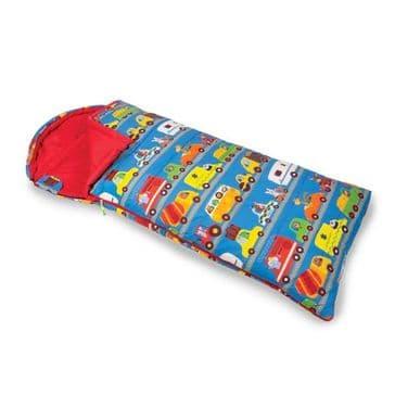Kampa Animal Traffic Children's Camping Sleeping Bag