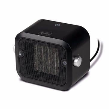 Kampa Cuboid Portable Fan Heater
