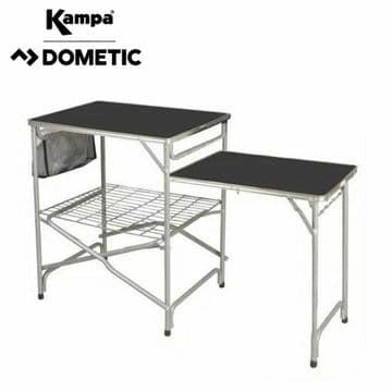Kampa Dometic Colonel Field Tent Camp Kitchen Stand