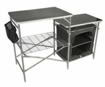 Kampa Dometic Commander Field Camping Kitchen Stand