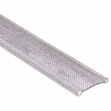 Kampa Dometic Double Edge Kador Strip Awning Connector - 6mm to 4mm Per Metre