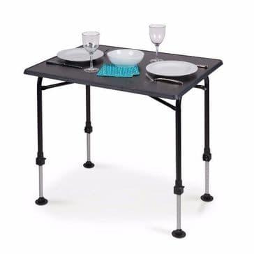Kampa Hi-Lo Pro Medium Camping Table