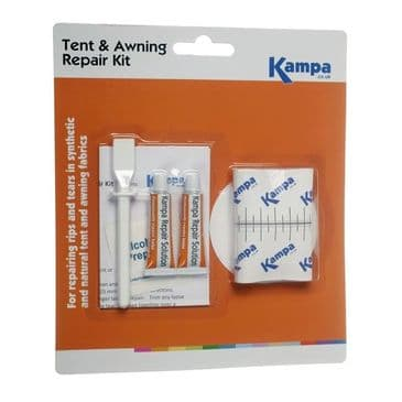 Kampa Tent & Awning Repair Kit