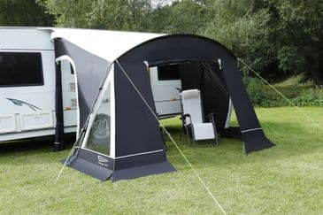Leisurewize Mirage 325 Caravan Porch Awning - 2020 New