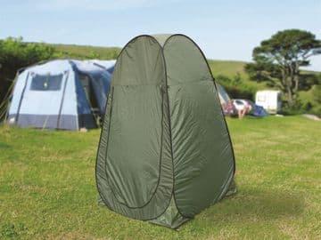 Leisurewize Pop Up Toilet / Shower Tent