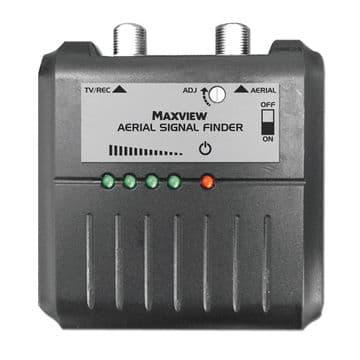 Maxview Terrestrial Digital TV Signal Finder