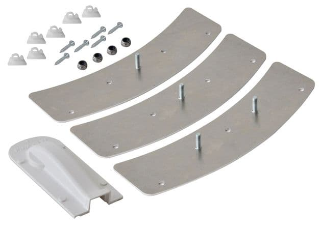 Maxview Vuqube Roof Mounting Fixing Pack (For MLX023) - Grasshopper Leisure