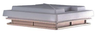 MPK 280 Opaque Rooflight Vent, Rooflights / Vents, CARAVAN, MOTORHOME, CAMPERVAN vents, Dometic vents, Fiamma vents, MPK vents, Remis vents, Christmas, caravan and motorhome accessories and equipment,