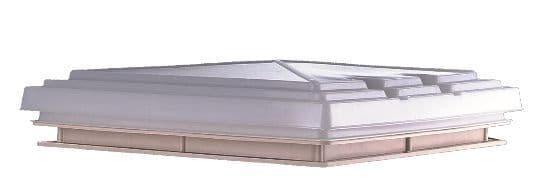 MPK 400 Opaque Rooflight Vent, Rooflights / Vents, CARAVAN, MOTORHOME, CAMPERVAN vents, Dometic vents, Fiamma vents, MPK vents, Remis vents, Christmas, caravan and motorhome accessories and equipment,