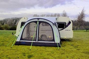 Outdoor Revolution Oxygen Speed 1 Inflatable Air Frame Awning