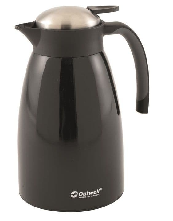 Outwell Alar Vacuum Flask M, Water jug bottle for camping and home - Grasshopper Leisure