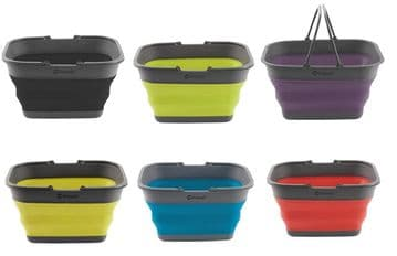 Outwell Collaps Collapsible Shopper
