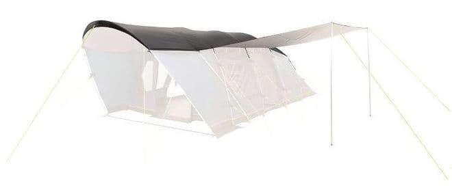 Outwell DUAL PROTECTOR WHITECOVE 5, Camping tent extension, Outdoor Camping Equipment - Grasshopper Leisure