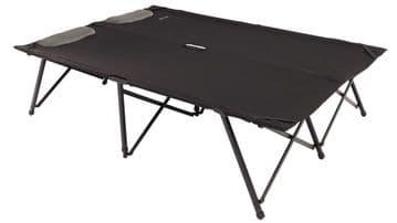 Outwell Folding Furniture Posadas Foldaway Bed Double