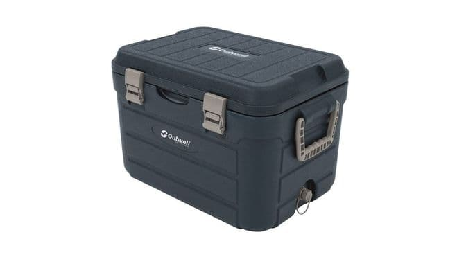 Outwell Fulmar 30L Coolbox Cooler  (590149) - Camping & Fishing Coolboxes - Grasshopper Leisure