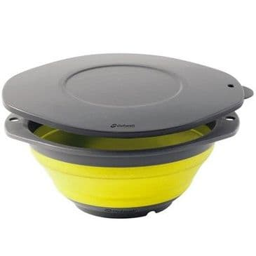 Outwell Lid For Collaps Collapsible Bowl - Small, Medium or Large (Lid Only)