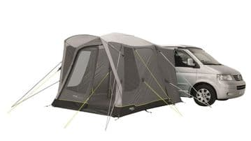 Outwell Milestone Shade AIR Drive Away Campervan Awning