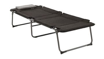 Outwell Pardelas L Folding Camping Camp Bed