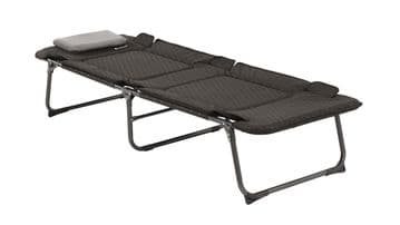 Outwell Pardelas M Folding Camping Camp Bed