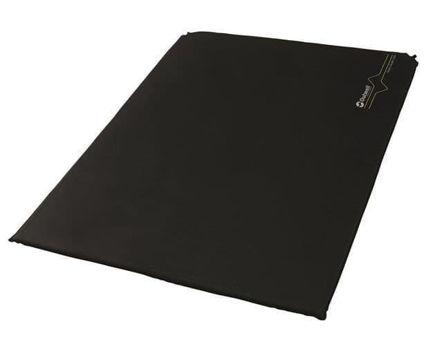 Outwell Self-inflating Camping Mat Sleepin Double 5.0 cm, Sleeping camping mats - Grasshopper Leisure