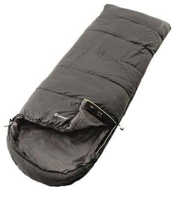 Outwell Sleeping bag Campion Grey