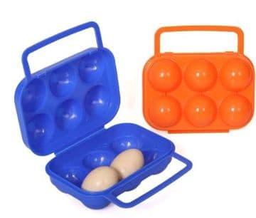 Plastic Egg Carrier Camping Holder