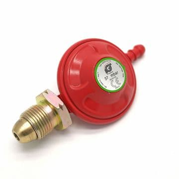 Propane Gas Regulator Suit Calor