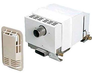 Propex Malaga 5E 13 Litre Gas Electric Water Heater