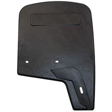 REAR MUD FLAPS DUCATO X250 2006 ON