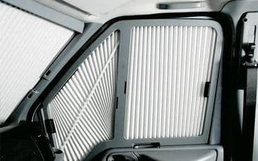 Remis Remifront Cab Blinds - Ford Transit (model V363) 2014-2019