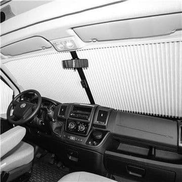 Remis Remifront Tailored Blind System for Ducato X250 / Boxer / Jumper 2006-2011