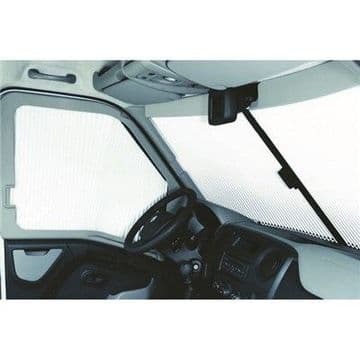 Remis Remifront Tailored Blind System for Renault Master (2011-2019)