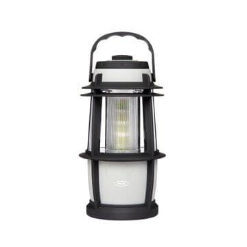 Ring Camping Lantern RT5171 16 LED Lantern - Black/Grey