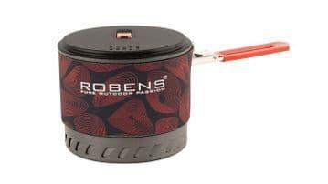 Robens Turbo Cooking Pot for Caravan Camping Campervan