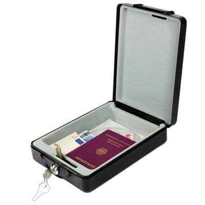 SAFE COMPLETE WITH MOUNTING SLEEVE Safe /  locker - Grasshopper Leisure