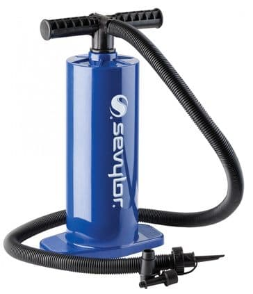 Sevylor Double Action Hand Air Pump RB2500G