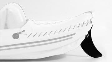 Sevylor Skeg For Series K79/K109/K330