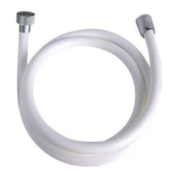 """SHOWER HOSE ONLY 5' X 1/2"""" X 1/2"""""""