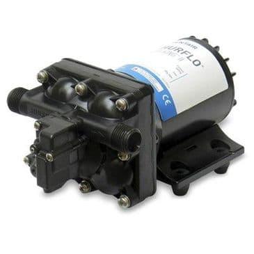 SHURFLO Water Pressure Pump AQUA KING 2, 12V 11.4 LPM 30PSI