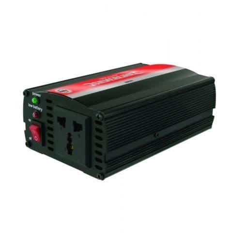 Silverline Inverter 12v 150W / 300W, Charging & Distribution for caravan and motorhomes, Caravan & Motorhome Electrical - Grasshopper Leisure