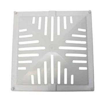SPARE OUTER LOUVER TOP FOR D39