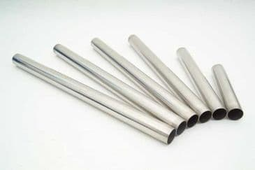 Stainless Steel Island Table Leg - Range of Sizes