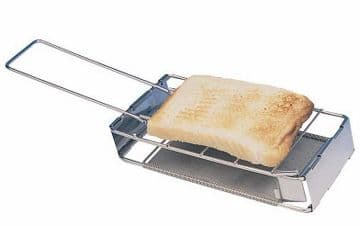 Sunncamp Compact Portable Folding Camping Toaster