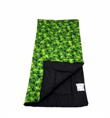 Sunncamp Junior Sleeping Bag - Frogoflage