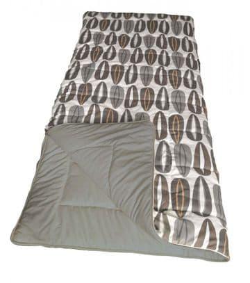 Sunncamp Mull Super Deluxe King Size Single Sleeping Bag