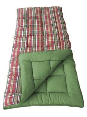 Sunncamp Super King Size Single Sleeping Bag - Heritage