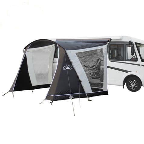 SunnCamp Swift Van Canopy 260 TALL, Caravan Motorhome Campervan Awning - Grasshopper Leisure